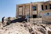 إدلب: هل تنفّذُ مليشيات النظام خطة 'الكماشة'؟