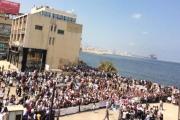 44 ألف طلب فلسطيني للفرار من لبنان