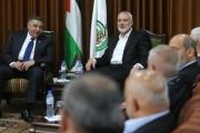 الوفد المصري يصل غزة و3 ملفات تتصدر مباحثاته