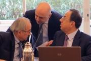 الوزراء فوق المحاسبة: «إصرار وتأكيد» على مخالفة الــقوانين