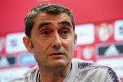 مدرب برشلونة يتلقى أنباء محبطة من فرنسا والبرتغال