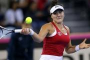 بطولة الولايات المتحدة المفتوحة – فلاشينغ ميدوز أاندرييسكو تتفوق على سيرينا وتحرز لقبها الأول في الغراند سلام