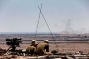 إيران تقصف إسرائيل من مشارف دمشق.. انتقاماً لضربة البوكمال؟