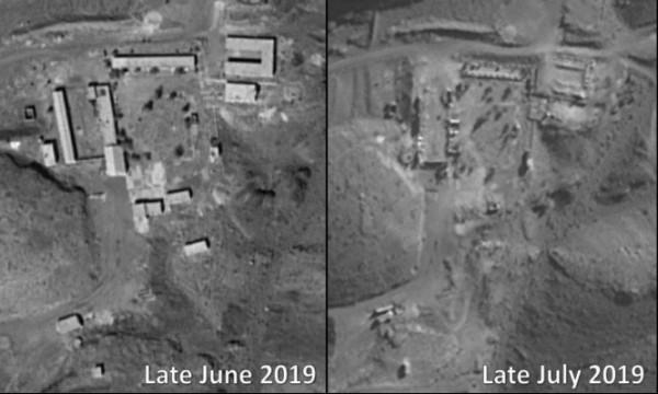 نتنياهو يدعي الكشف عن مواقع نووية إيرانية سرية