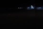بالفيديو ... لحظة قصف مواقع الميليشيات الإيرانية في البوكمال