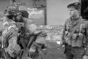 المخاصمة فالمصالحة: سياسة العشائر والعصابات