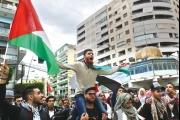 قرار فلسطيني رسمي بمواجهة 'الهجرة الجماعية' من لبنان