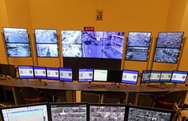 احصاءات غرفة التحكم: 13 جريحا في 10 حوادث خلال الـ 24 ساعة الماضية