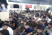 عاشوراء السورية: مركزية في حلب.. وهامشية في دمشق!