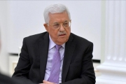 عباس: فرض سيادة إسرائيل على أجزاء من الضفة الغربية إنهاء لكل فرص السلام