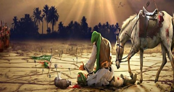 ثورة الحسين مفخرة لأهل السنة