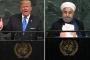 بلومبيرغ: لقاء متوقع بين ترامب وروحاني في الأمم المتحدة