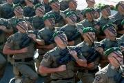 الجيش اللبناني 'بلا طعام'
