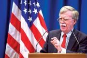 واشنطن بوست: إرث بولتون فوضى وعجز وصفر إنجازات