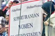 «الفيفا» يرسل مسؤولين إلى إيران عقب وفاة المشجعة «الزرقاء»