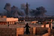غارات للنظام على إدلب رغم الهدنة