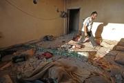 إدلب: القصف الجوي الروسي يشتد.. والهدنة تترنح