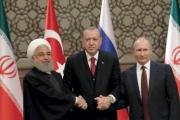 إدلب محور قمة رؤساء تركيا وروسيا وإيران في أنقرة الاثنين