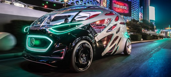 معرض فرانكفورت للسيارات.. تصاميم جذابة وتطلع للمستقبل