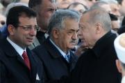 أي حوار دار بين أردوغان وإمام أوغلو