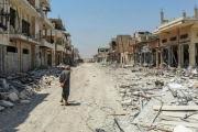 سوريا ... المجلس المحلي لـ'خان شيخون' يكشف حقيقة عودة الأهالي للمدينة