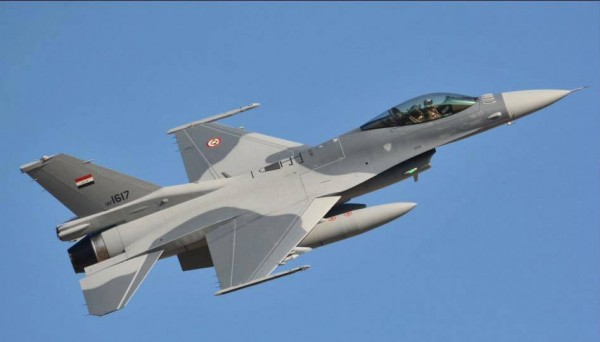 معضلة الدفاع الجوي في العراق: خيارات لسياسة الولايات المتحدة