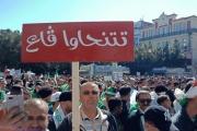 لماذا تشكل الديمقراطية الحقيقية في الجزائر خطرًا على فرنسا؟