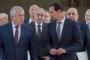 وفد روسي يلتقي الأسد تحضيرًا للقمة الثلاثية حول سوريا