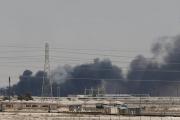 قصف «ارامكو » يربك المنطقة وأسواق النفط العالمية