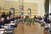 لبنان يختتم الاسبوع الاميركي ويستقبل «الفرنسي»: واشنطن تُشدد العقوبات…