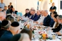 نتنياهو يعترف من غور الأردن باستباق «صفقة القرن» بقرارات الضم