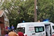إصابة امرأة جراء سقوطها عن دراجة نارية في سير الضنية (صورة)
