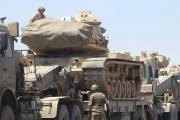 'معرحطاط' ... وجهة لم تكن متوقعة للجيش التركي جنوبي إدلب