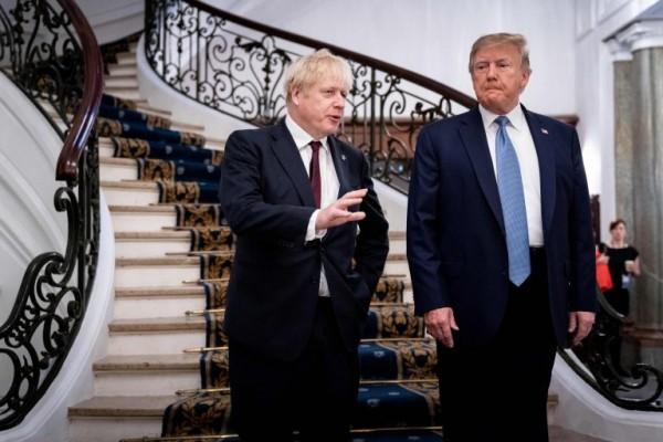 بين ترامب وجونسون: أكذوبة الشعبويين اليمينيين