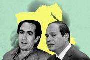 ناشط سيناوي يتهم السيسي بالفساد وتطهير أهالي سيناء عرقياً