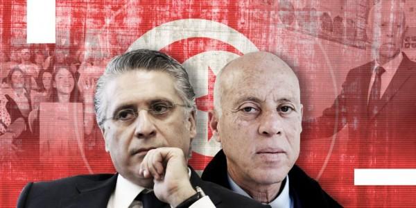 """التصويت """"العقابي"""" يوجه مصير تونس نحو الشعبوية؟"""