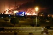 إيران وراء الهجوم على منشآت النفط السعودية