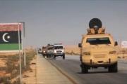 ليبيا: انفجار عنيف وسط طرابلس