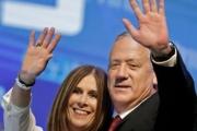 غانتس يدعو لتشكيل حكومة ائتلافية كبرى بعد الانتخابات الإسرائيلية