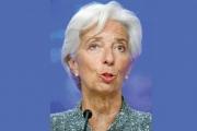 «ضوء أخضر» لتولي لاغارد رئاسة «المركزي الأوروبي»
