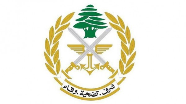 الجيش: توقيف مواطن بعد مطاردته وإصابته في رجله في جرد مربين الضنية