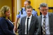 منفذ هجوم مسجد النرويج قتل أخته غير الشقيقة بـ 4 رصاصات لأنها 'آسيوية'