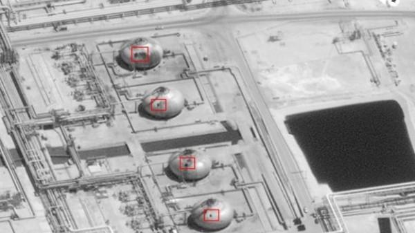 الفايننشال تايمز: الهجوم على السعودية يبرز حرب الطائرات المسيرة في الشرق الأوسط