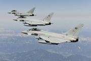 معلومات عن مقاتلات سعودية هاجمت مواقع إيرانية في البوكمال السورية