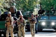 «انتحاري» يفجّر نفسه في مبنى حكومي شرق أفغانستان