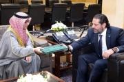 السعودية تنتبه للبنان فجأة.. ونشاط فرنسي محموم في المنطقة