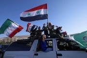 التَمدّد الإيرانيّ في سوريا: سينما وكتب أيضاً.. فمَن يتصدى؟
