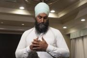 صورة «عنصرية» لرئيس وزراء كندا تجبره على الاعتذار