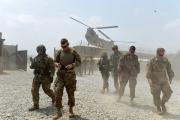 ضربة جوية شرق أفغانستان... وسقوط عشرات القتلى والجرحى