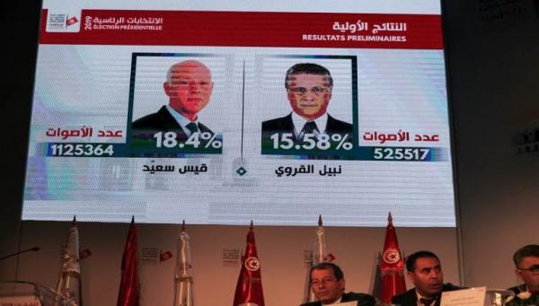 الانتخابات الرئاسية في تونس:إعادة تأسيس المشهد السياسي